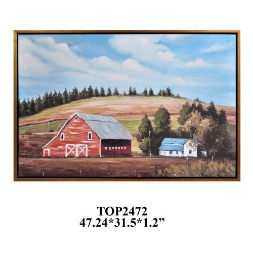 Crestview Collections - Farm Land