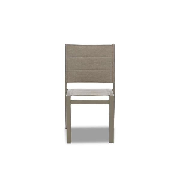 Urban Retreat Outdoor Dining Side Chair