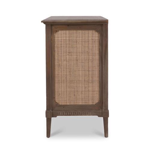 Gallery - Marisol Dresser