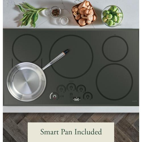 "Café 30"" Smart Touch-Control Induction Cooktop"