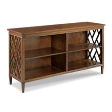 See Details - Baxter Bookcase
