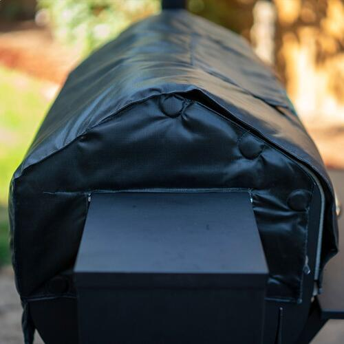 Green Mountain Grills - GMG Thermal Blanket