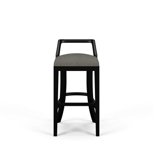 Gallery - Monarch Low Back BarStool