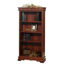 Legacy 4-Shelf Bookcase