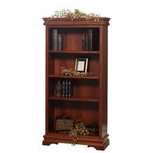 Product Image - Legacy 4-Shelf Bookcase