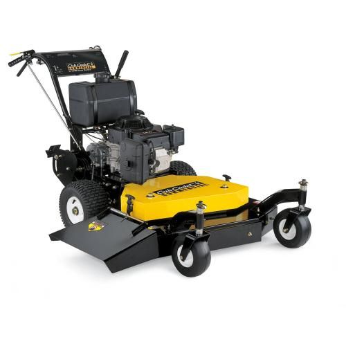 Cub Cadet Commercial Commercial Wide Area Mower Model 55AE231R150