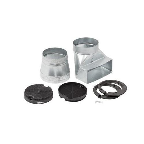BEST Range Hoods - Non-Duct Kit for CP55 Built-In Range Hood