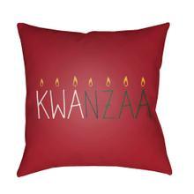 """Kwanzaa II HDY-049 20""""H x 20""""W"""