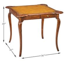 Occasional/Game Table