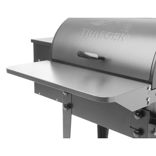 Traeger Front Folding Shelf - Tailgater/20
