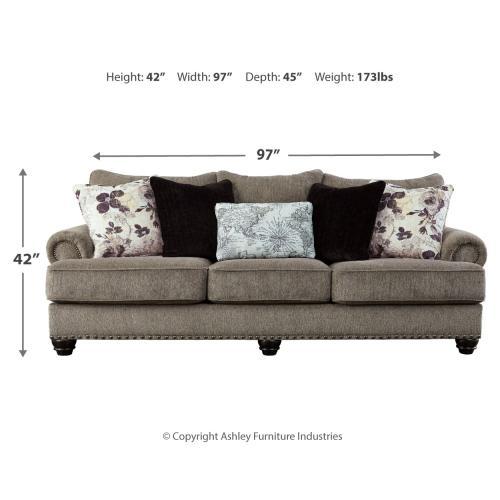 Sembler Sofa