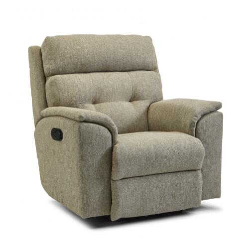 Mason Swivel Gliding Recliner