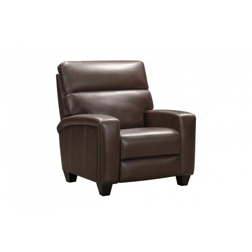 Barca Lounger - Marcello Rustic-Brown Recliner