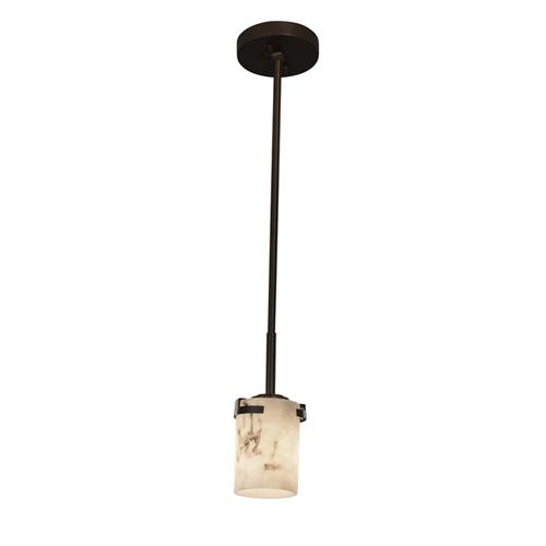 Atlas 1-Light Mini-Pendant