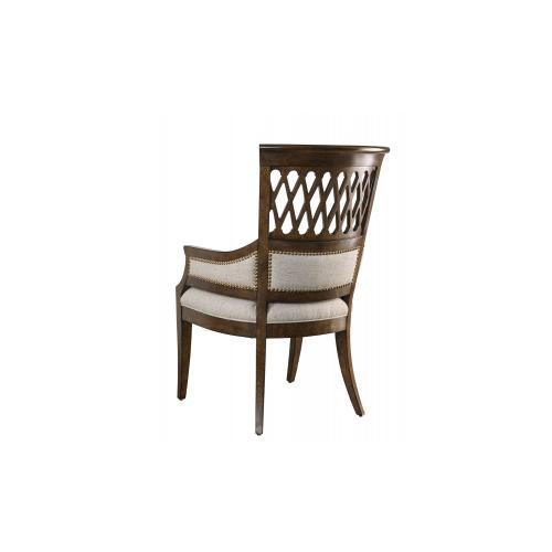 Kingsport Arm Chair
