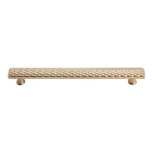 Product Image - Mandalay Pull 6 5/16 Inch (c-c) - Champagne
