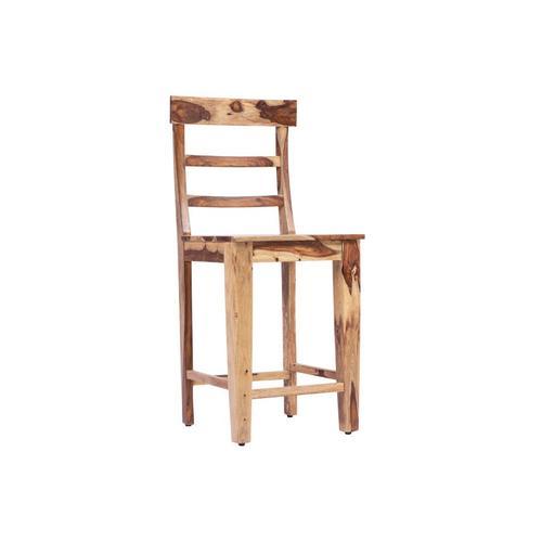"""See Details - Tahoe 24"""" Counter Chair, SBA-9026N"""