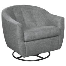 Mandon Accent Chair