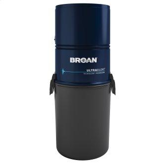 Broan™ 550 Air Watt Central Vacuum
