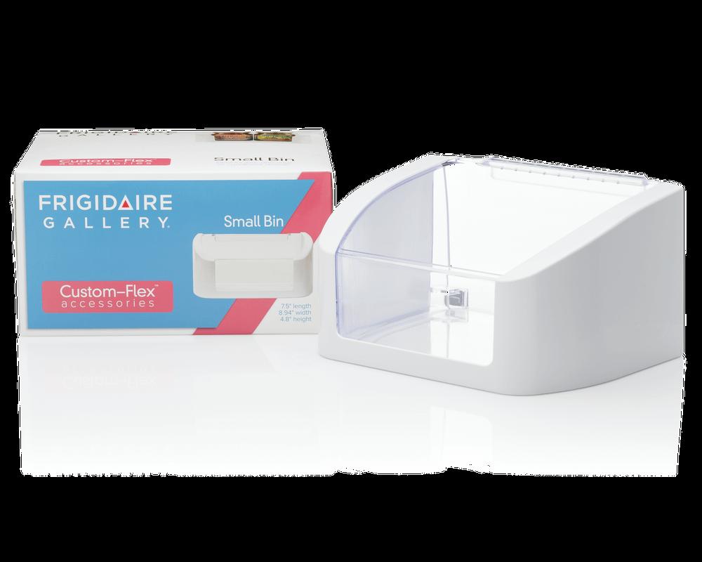 Frigidaire Gallery Spacewise® Custom-Flex™ Small Bin