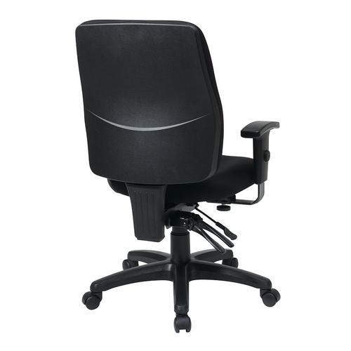 High Back Dual Function Ergonomic Chair