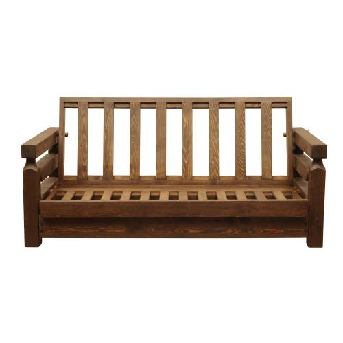 Futon - WoodShop Stains - Frame Only