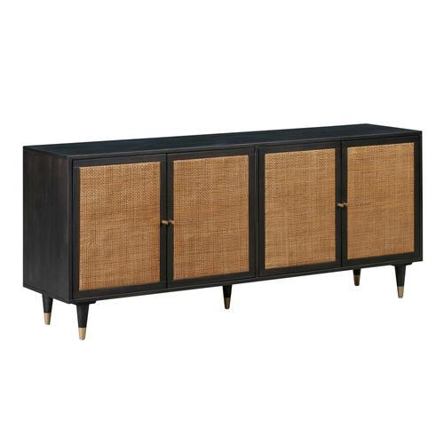 Tov Furniture - Sierra Noir Sideboard