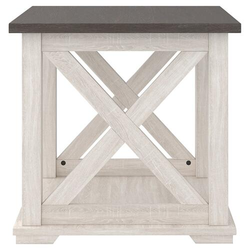 Dorrinson End Table
