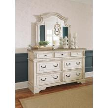 See Details - Realyn Bedroom Mirror