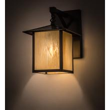 """View Product - 9""""W Seneca Prime Hanging Wall Sconce"""