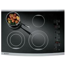 "GE Monogram® 30"" Digital Electric Cooktop Closeout"