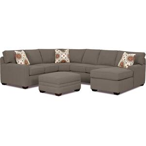 Hybrid Sectional
