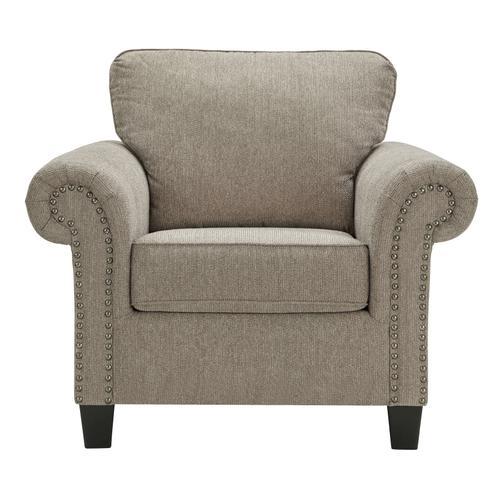 Shewsbury Chair