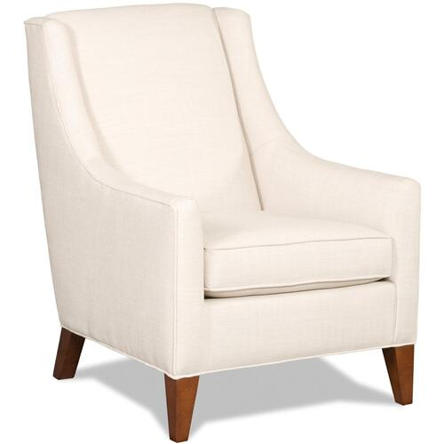 Sam Moore Furniture - Living Room Sheridan Club Chair