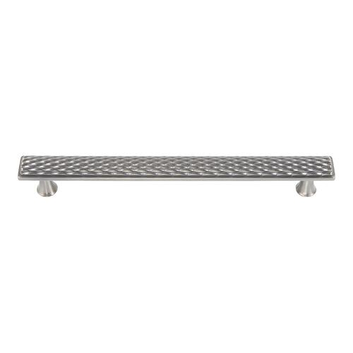 Mandalay Pull 6 5/16 Inch (c-c) - Brushed Nickel