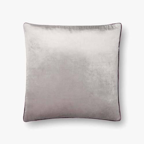 P0602 Grey Pillow