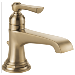 Single-handle Lavatory Faucet Product Image