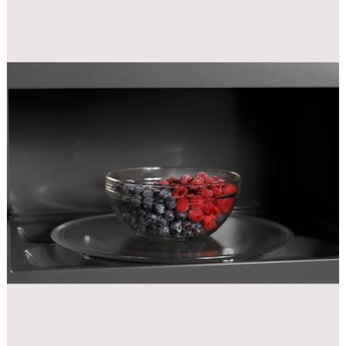 GE Profile - GE Profile™ 2.1 Cu. Ft. Over-the-Range Sensor Microwave Oven
