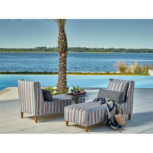 Garland Slipcover Chaise OD - Special Order