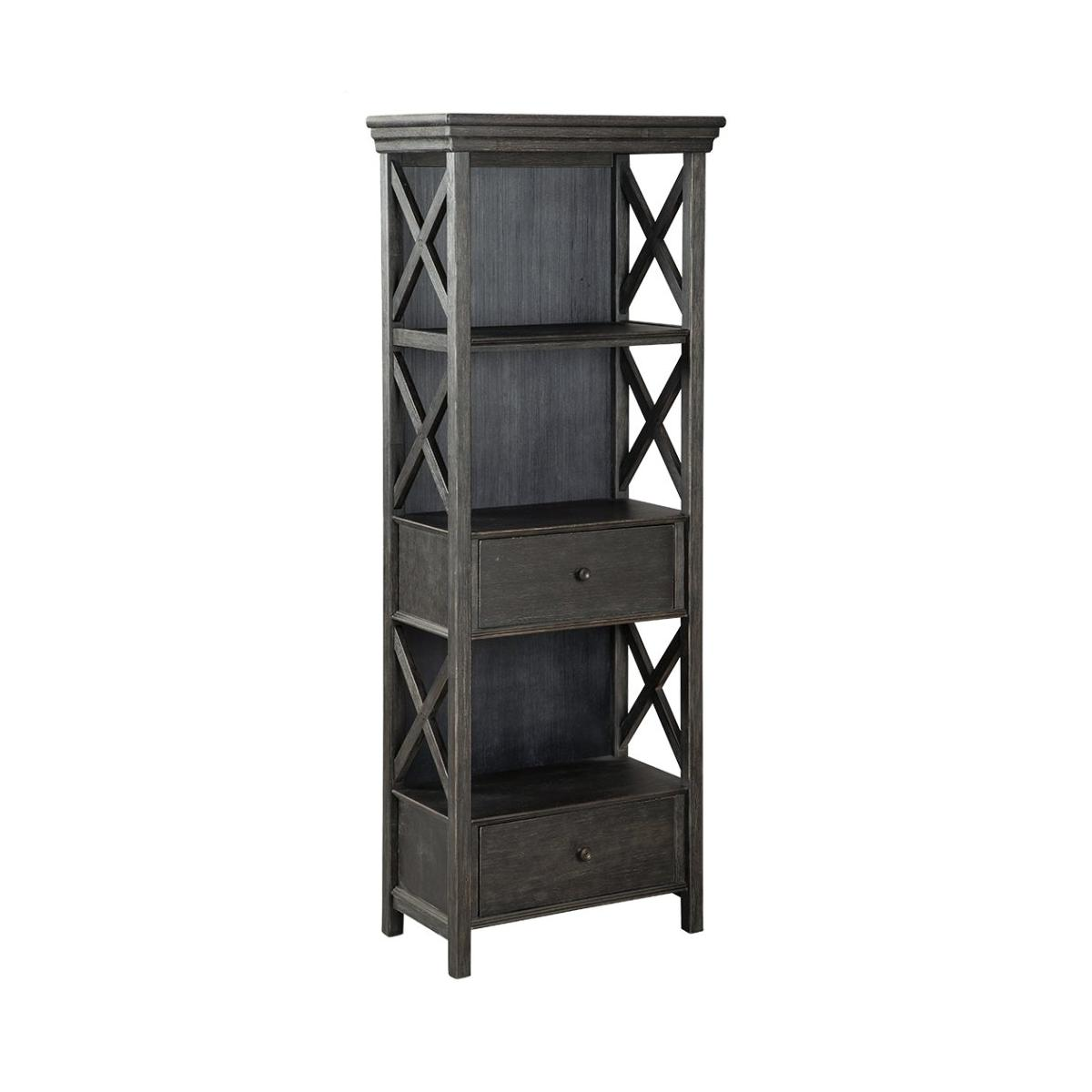 See Details - Tyler Creek Display Cabinet
