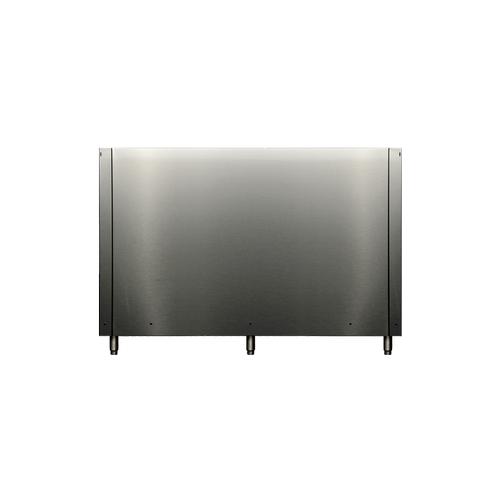 Signature K1000HB Grill Back Panel