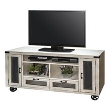 "Passport 76"" TV Console"