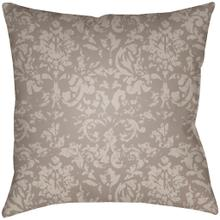 """View Product - Moody Damask DK-031 18""""H x 18""""W"""