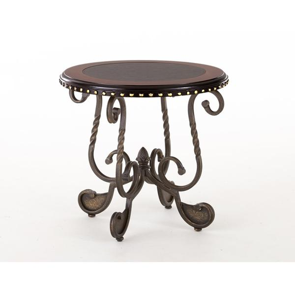 See Details - Rosemont End Table
