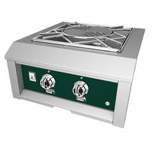 "24"" Hestan Outdoor Power Burner - AGPB Series - Grove"