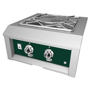 "Hestan - 24"" Hestan Outdoor Power Burner - AGPB Series - Grove"