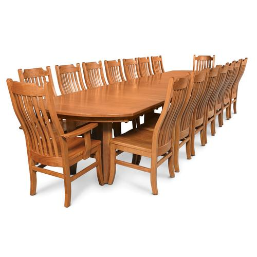 Gathering Table, 3 Leaf