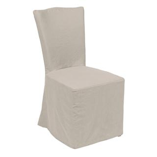 See Details - Melrose Upholstered Dining Chair Beige