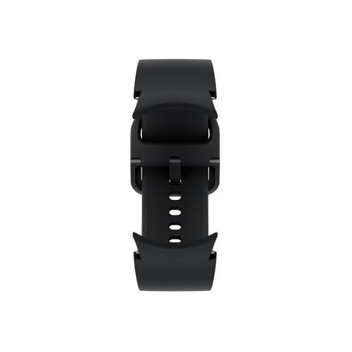 Samsung - Galaxy Watch4, Galaxy Watch4 Classic Sport Band, S/M, Black
