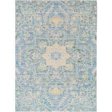 "Seasoned Treasures SDT-2306 2'11"" x 7'10"""